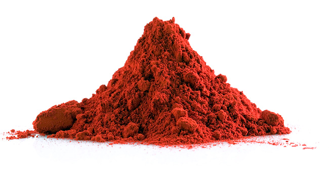 BRAND'S® ingredients astaxanthin detail page