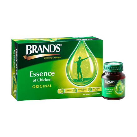 brands essence of chicken Someone else drinking these small bottles of brands essence of chicken i am advised by family members to drink a bottle a day, to get power.